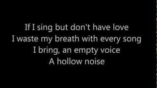 Proof Of Your Love (Monologue Mix) - for KING and Country