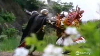 """""""FIGHT"""" My Tribute To Power Rangers"""