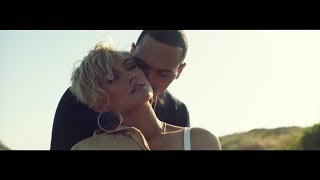 AGNEZ MO   Overdose (ft. Chris Brown) [Official Music Video]
