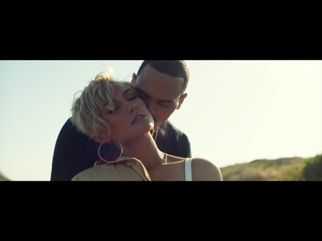 AGNEZ MO X CHRIS BROWN – OVERDOSE