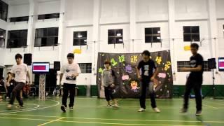 大香蕉舞團
