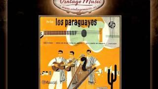 4Trío Los Paraguayos -- Cascada (VintageMusic.es)