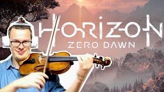 HORIZON Zero Dawn OST - VIOLIN COVER