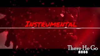 "Kodak Black ""There He Go"" (Official Instrumental ReProd. By N808)"