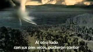 Mi Dios es Grande - Raul Urbina; fotovideo por: Marvin Santana