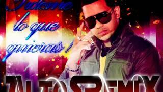 PiDeMe Lo QuE QuiERaS (AcaPeLLa Mix)  ~ J Alvarez [ AltoSRemiX  ]