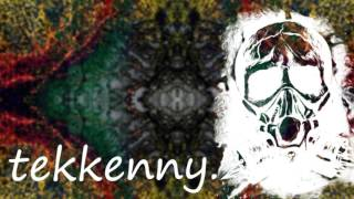 tekkenny. - Mika 23 (Hardtek/180 bpm) # FREE DOWNLOAD