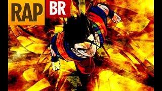 RAP DO GOHAN    Dragon Ball Z   RapAnime02