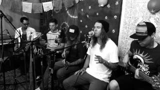 "Dirty Heads - ""Sloth's Revenge"" Acoustic"