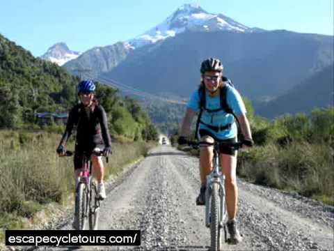Escape Cycle Tours – South Africa's adventure cycle tour operator