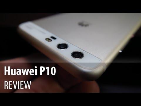 Huawei P10 Review în Limba Română