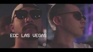 EDC LAS VEGAS 2017 ⚡ SLANDER - Official Recap Video