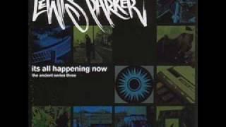 Lewis Parker - Incognito (Instrumental) (Prod. Lewis Parker)