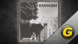 Eminem - Public Service Announcement 2000 (feat. Jeff Bass)