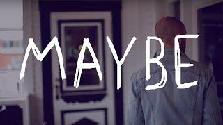 Oh Mic! - Maybe (Lyric Video)
