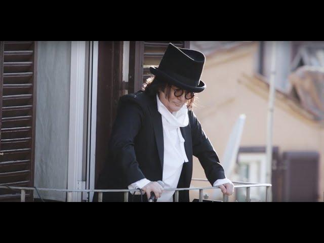 Renato Zero - Rivoluzione - Official Videoclip