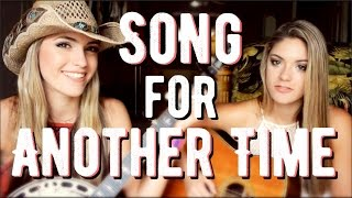 """Old Dominion """"Song For Another Time"""" {COVER}   Diamond Dixie"""