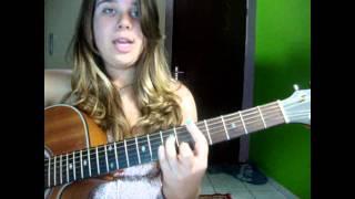 Gosto de te olhar - Fernanda Bueno (cover)
