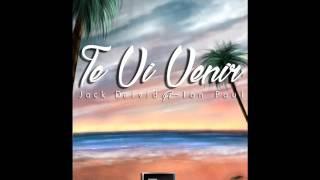 Te Vi Venir - Jack Deivid ft Ian Paul - ErikVizzoneTheProducer -