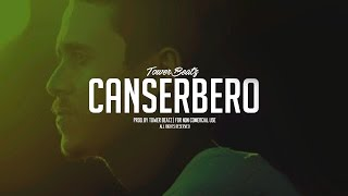 Canserbero - Hip Hop Beat Old School 2016