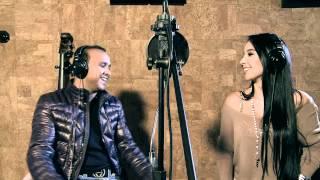 Una Hoja En Blanco - Wilfran Castillo Feat. Paola Jara