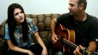 Aninha e Adriano - Não precisa (cover) Paula Fernandes