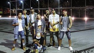 """""""Last Night"""" P.Diddy Ft Keyshia Cole • Carlos Sánchez choreography • IDEAS 3 of 4"""