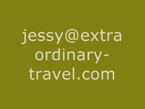 Jessy from eXtraordinary Travel @ Camps Bay Beach, Cape Town