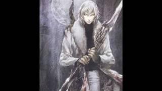 Castlevania Music - Destined Cruz (Castle Corridor)