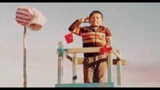 HD-Türk Hava Yolları Hayal Edince (official thy) milyonların izlediği reklam