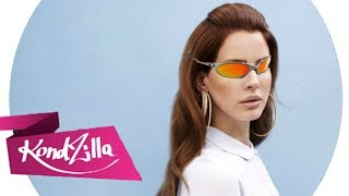 Lana Del Baile - Summertime Sarradness (Official Video)