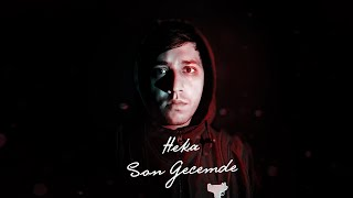Heka - Son Gecemde (Cover Stifler) Official Video