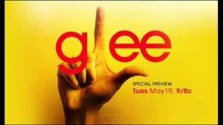 I'll Stand By You - The Glee Cast