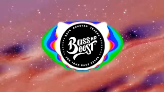 Unlike Pluto - Worst In Me [Bass Boosted]