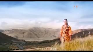 Dancing Grandpa \song: Xiaofan Laba Wangdui/ width=