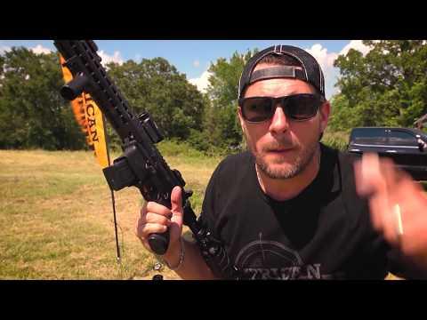 Video: SIG Sauer MCX CO2 Air Rifle | Pyramyd Air