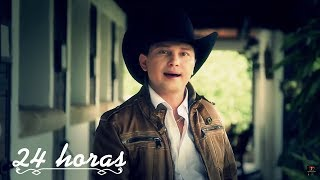 Giovanny Ayala ft Raul Gasca - 24 Horas (Vídeo Oficial)