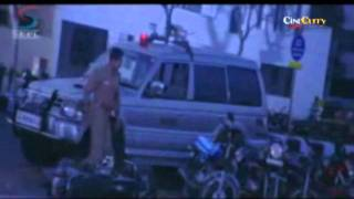 Climax Action Scene From Narsimha