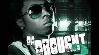 Lil Wayne Da Drought 3 Top Back (Freestyle)