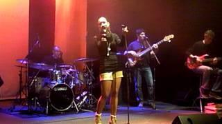 Milene Matos - Chuva de estrelas Alvarim 2011