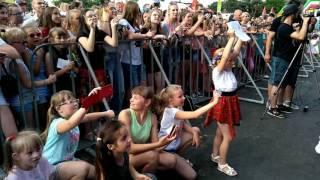 Cleo na Dniach Wolborza. 25.06.2017