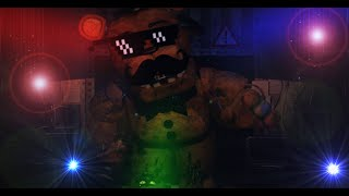 5 River Nights at Freddy's | Song