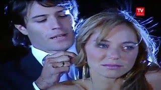 Floribella (Chile) El matrimonio secreto de Fede y Flor