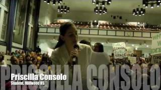 IS 303 - Priscilla Consolo Defends Her Old School From Charter Invasion