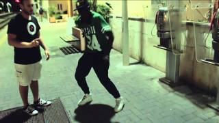street dance San Benedetto ( Big Nello )