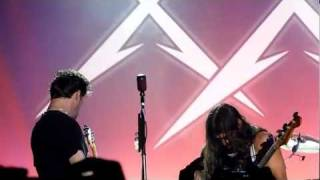Metallica w/ Jason Newsted - Fight Fire with Fire (Live in San Francisco, December 9th, 2011)