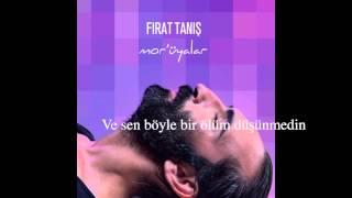 Fırat Tanış - Yağmur / Lyric (Official Audio) #adamüzik