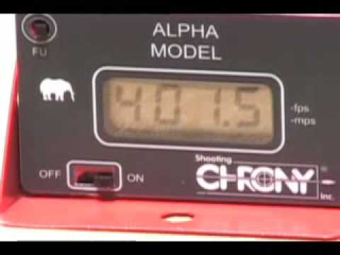 Video: Shooting Chrony. What is it good for?   Pyramyd Air