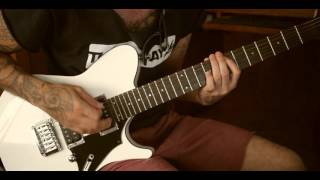 My Chemical Romance - The Ghost of You (Guitar Cover)