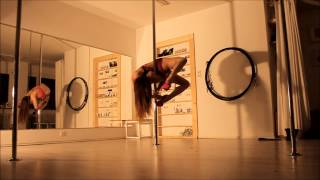 Pole Dance - Nana by Trey Songz